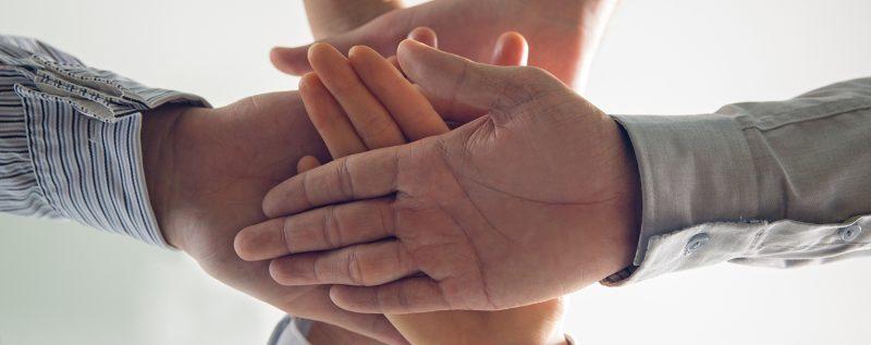 10 DICAS PARA MELHORAR OS RELACIONAMENTOS INTERPESSOAIS NO TRABALHO